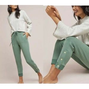 Anthropologie Saturday Sunday Dylan Crop Joggers